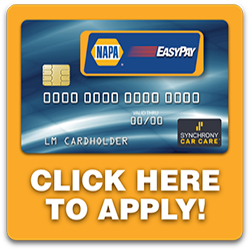 NAPA EasyPay - Click To Apply